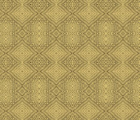 rope-weave-warm fabric by wren_leyland on Spoonflower - custom fabric
