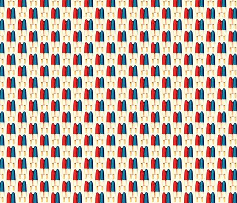 Double Pop Pattern fabric by kellygilleran on Spoonflower - custom fabric