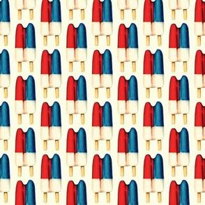 Double Pop Pattern