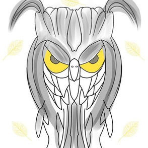 owl-ed