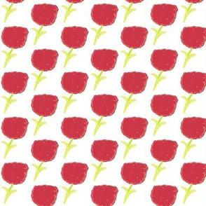 poppy  MINI - strawberry-cropped