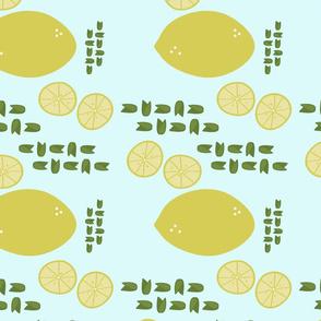 Yeah Lemons!