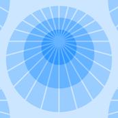 mod mollusca - azure blue