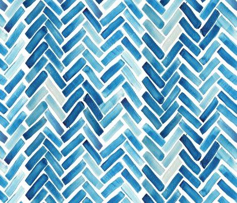 Blueherringbonewatercolor_shop_preview
