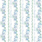 Marker Swirls