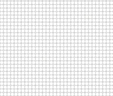 dEste Gray fabric by arboreal on Spoonflower - custom fabric