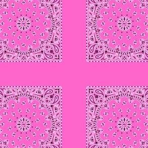 Minidanna A-Rose Pink