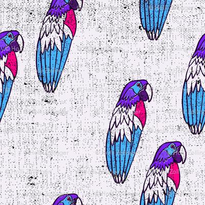 bananarama_parrot_purple small