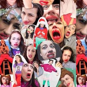 miranda sings collage