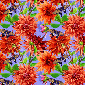 seamless_colorful_pattern_with_geargina_flowers__leaves_and_butterflies