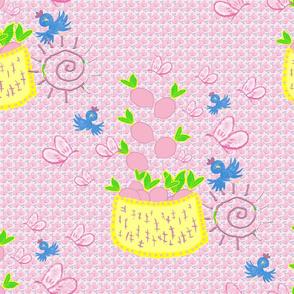 Pink Lemons Drop