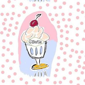 Sundea Drops 7 -sweetie