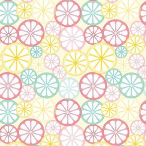 Pink and crazy Lemonade