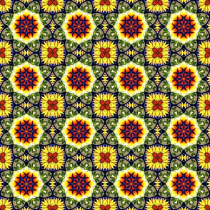 DYE_Sub_-_K_J_Plates_3_-_REPEAT_Pattern