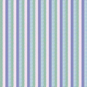 Always Summer Filled Stripes (vertical)