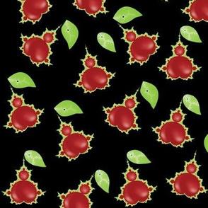 cherryredmandelbrotonblack1