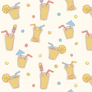 Lemonade Parade