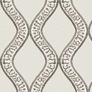 Contessa Damask / Taupe