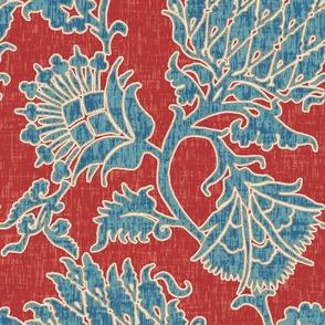 Americana Floral
