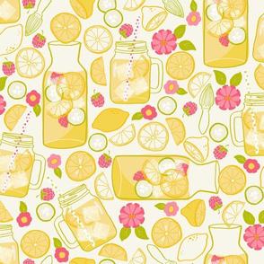 Lemonberry