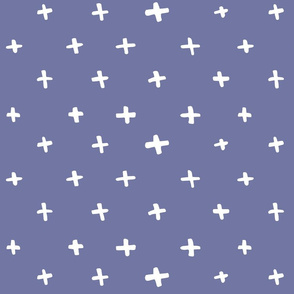 Hudson Collection - Crosses