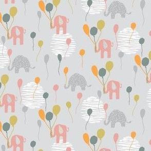 Elephant Stories Celebration