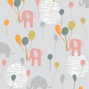 Elephant Stories Celebration Larger