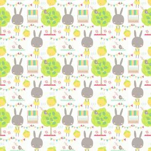 bird & bloom's lemonade shoppe