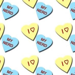 I Heart My Nerd