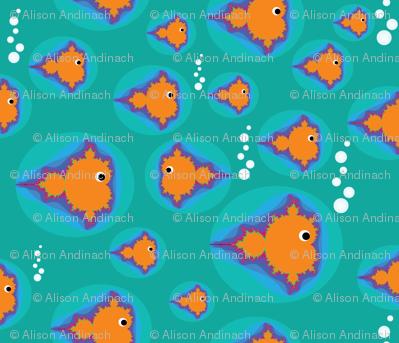 seapunkmandelbrotfishfabric1