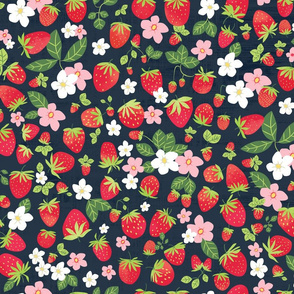 StrawBerryPatch-Small-Berries