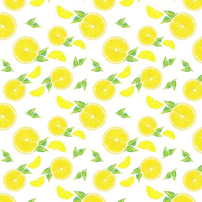 A Lemon Dream