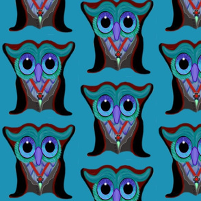 Vampire Owl