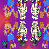 Halloween Gang