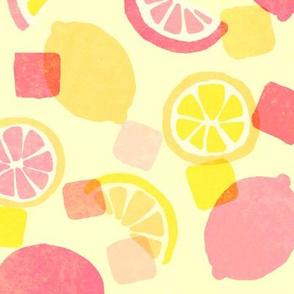 Lemonade Paradise