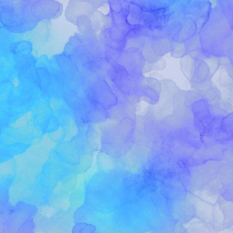 Periwinkle And Aqua Splash Wallpaper Weavingmajor
