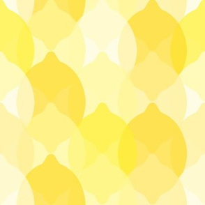 Lemon Layers