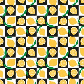 Check We Have Lemons