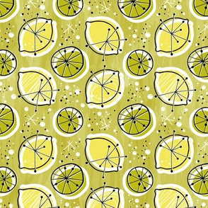 Atomic Lemonade