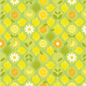 lemonade garden