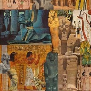 Halls of Ancient Wonder