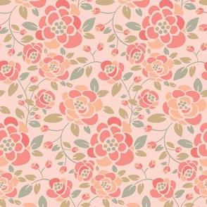 PeachNavy_Floral5