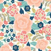 Pretty Floral