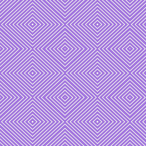Diamond-purple