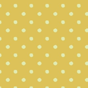 Dotted Yellow