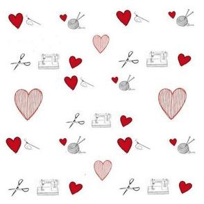 Sew much love