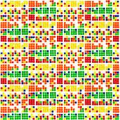 algorithm rhythm