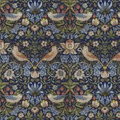 Rrrwilliam_morris___strawberry_thief___original_blue__repeat_peacoquette_designs___copyright_2015___shop_thumb