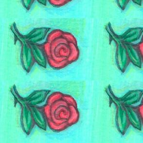 Rosy Rosy