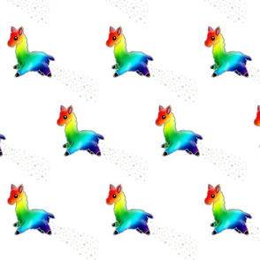 llama_rainbow